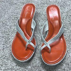 Cole Haan Shoes - Cole haan wedges